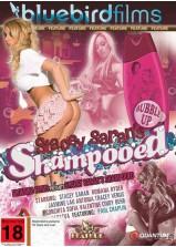 Shampooed