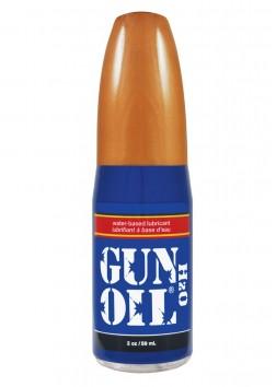 Gun Oil H2O Lube 59ml