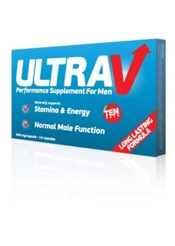 Ultra V 10pk