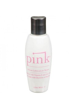 Pink Silicone 80ml