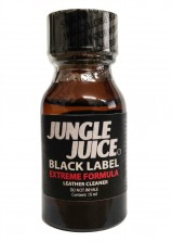 Jungle Juice Leather Cleaner 15ml