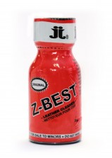 Z Best Leather Cleaner 15ml