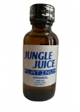 Jungle Juice Platinum Leather Cleaner 30ml