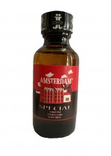 Amsterdam Special Leather Cleaner 30ml