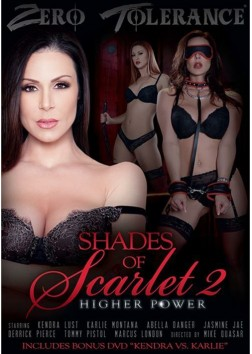 Shades Of Scarlet 2 Higher Power