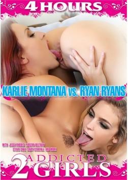 Karlie Montana VS. Ryan Ryans - 4 Hours