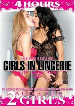 Girls In Lingerie - 4 Hours