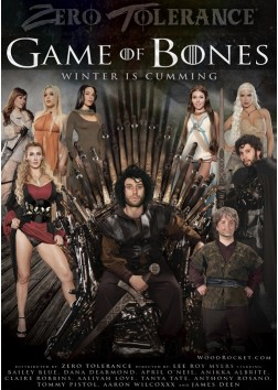 Game Of Bones - Winter is Cumming