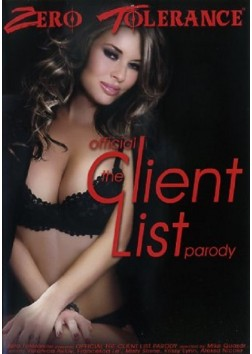 Official The Client List Parody