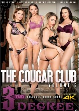 The Cougar Club Volume 5