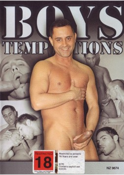 Boys Temptation