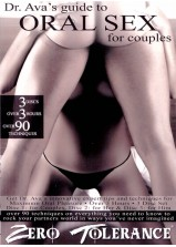 Dr Ava's Guide To Oral Sex For Couples (3 disc)