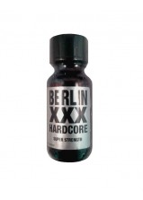 Berlin XXX Leather Cleaner 25ml