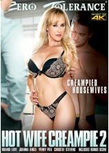 Hot Wife Creampie 2