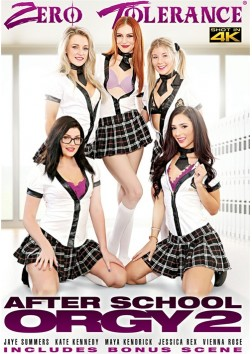 After School Orgy 2
