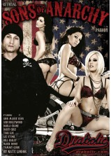Official Sons Of Anarchy Parody